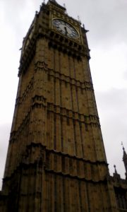 Houses of the parliament